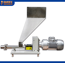 Have you ever bought gravimetric feeder been cheated?