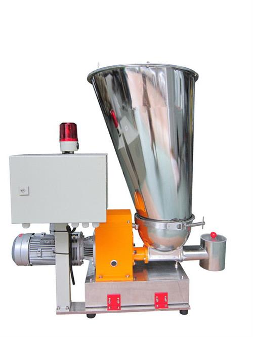 When Selecting A Gravimetric-feeder,How Can I Determine Whet