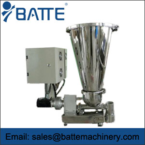 Gravimetric dosing feeder