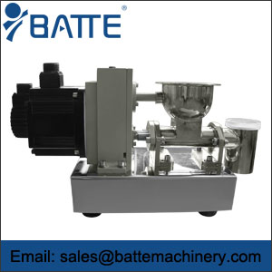 Micro gravimetric feeders