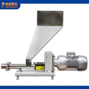 What are the types of Batte feeding machine?
