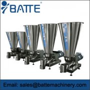 features and working principle of feeding machine