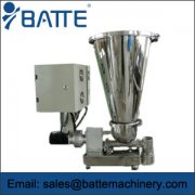 Metering feeder advantages and application scope is what?