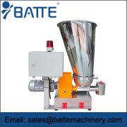 Batte's feeding equipment
