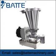 High Precision Gravimetric Powder Dosing Feeder